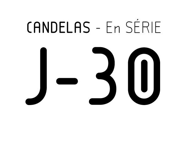 CANDELAS- J-30